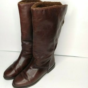 Canada North Boots Size 9 Winter Waterproof Lined